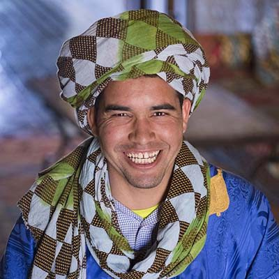 Riad Dar Hassan Team - Youssef