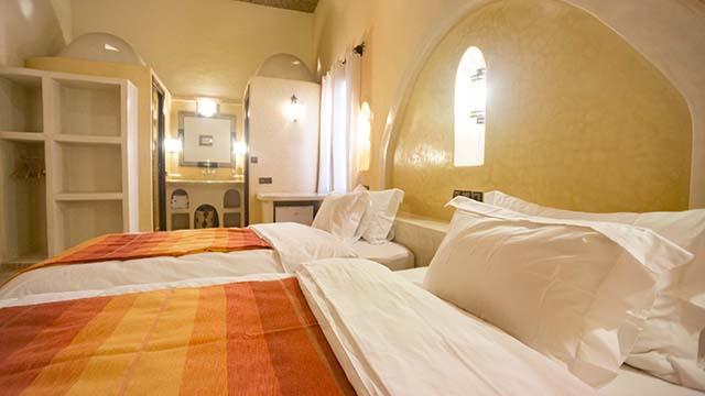 Riad Dar Hassan Merzouga Twin Room
