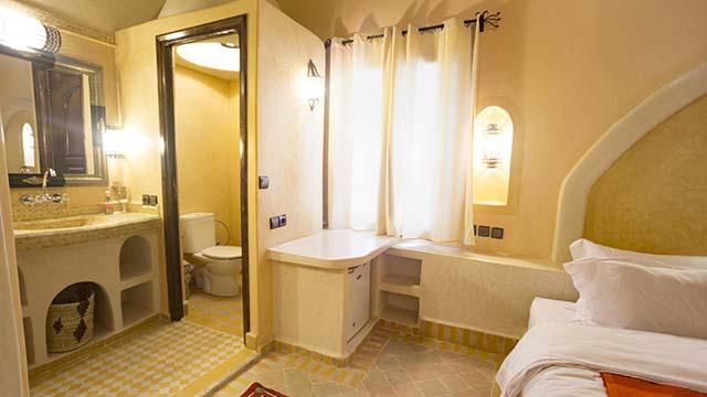 Habitaciones - Merzouga Habitación Doble - foto de Ezyê Moleda, todos los derechos reservados